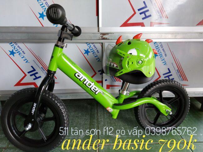 Xe thăng bằng Ander Basic - Shop511.Vn