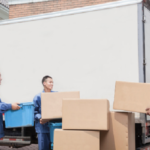Dịch vụ vận chuyển hàng chuyên nghiệp