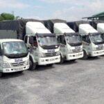 Cho thuê xe tải 3 tấn