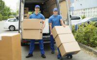 cho thuê xe tải chở hàng quận 6