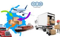 Cho thuê xe tải chở hàng Phú Nhuận