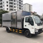 Cho thuê xe tải chở hàng Bình Tân
