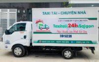 Cho thuê xe tải chở hàng thủ đức