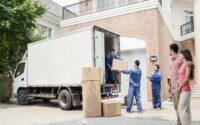 cho thuê xe tải chở hàng Quận 9