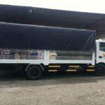 xe tải chở hàng 3 tấn