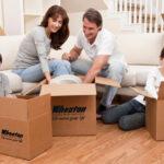 thùng carton chuyển nhà quận 8