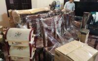 thùng carton chuyển nhà quận 7